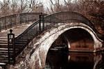 Rusty Bridge Stock