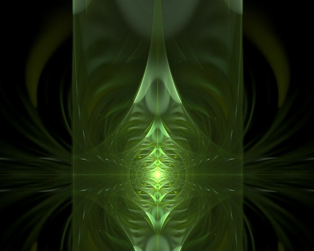 Emerald City by MiloticScale