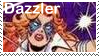 Disco Queen Dazzler Stamp 2 by Big-Ogre