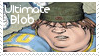 Ultimate Blob Criminal Stamp by Big-Ogre