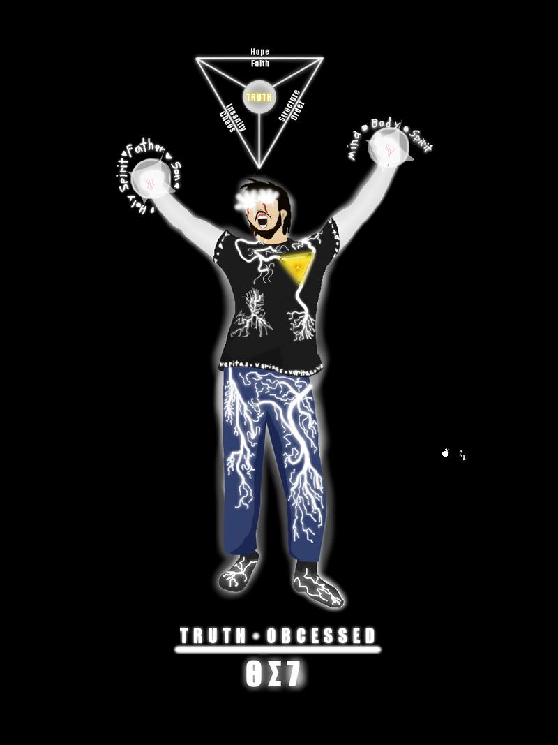 ThetaSigma7's Profile Picture