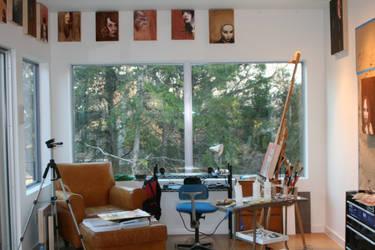 Studio January 2010 by ChrisPanatier