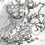 The Process of Infinity-Detail1