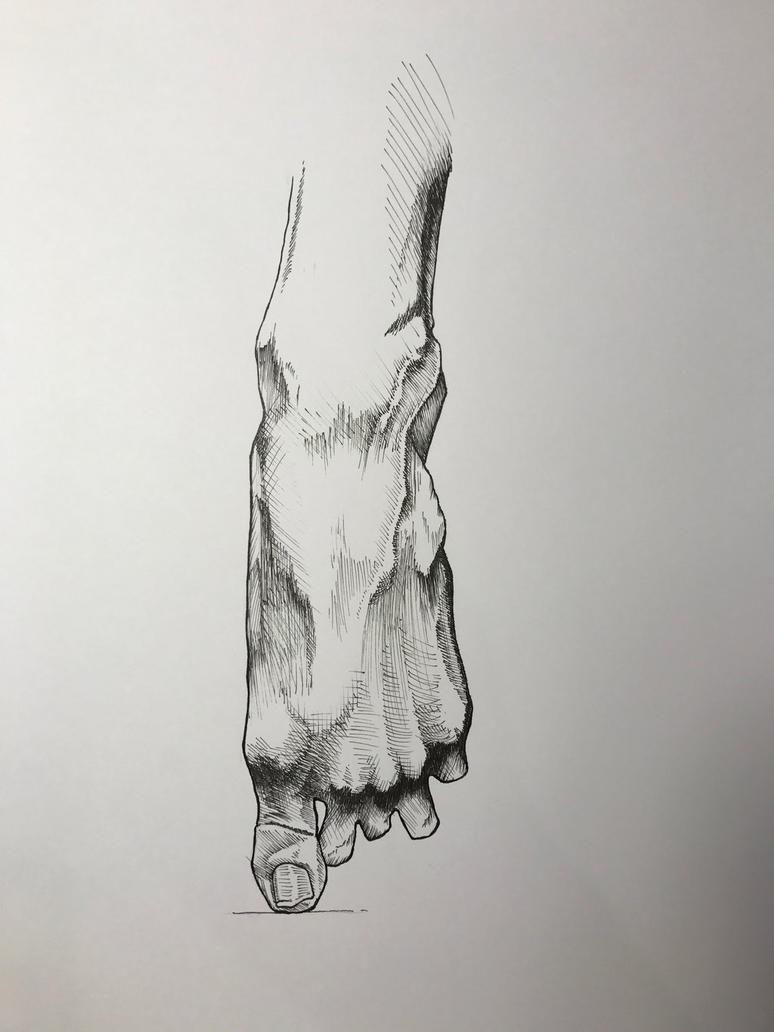 En Pointe by ChrisPanatier
