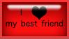 Best Friend by Zheep