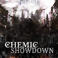 Chemic Showdown EP Cover