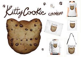 Kitty Cookie Series
