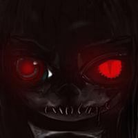Halloween Weirdo Icon