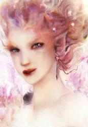 Magic Mermaid Artist