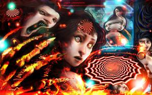 Halloween 2021 Ethereal Art Stalkers