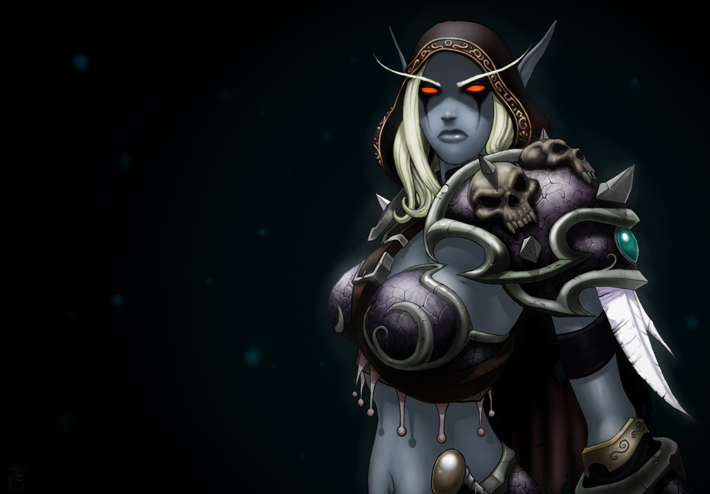 World of warcraft lady sylvanas porn movies sex pictures