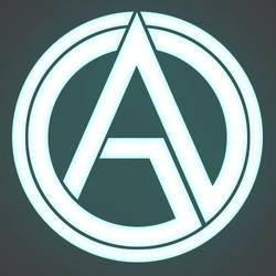 WIP - Logo by Arcaziel