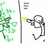 Fallout 3: one more VATS joke by RunawayDanish