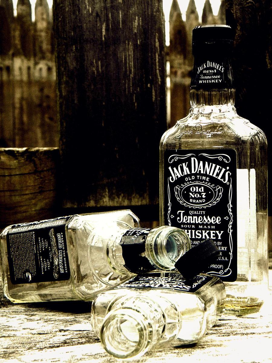 Jack daniels by shanananans on deviantart for Photos jack daniels