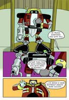Gamma's Story Intro (Pg 4) by McShmoodle