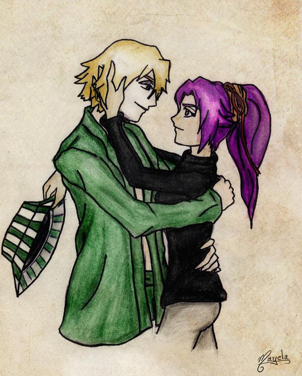 yoruichi and urahara relationship help
