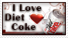 I Love Diet Coke by Maye1a