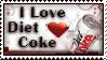 I Love Diet Coke by Maye1a