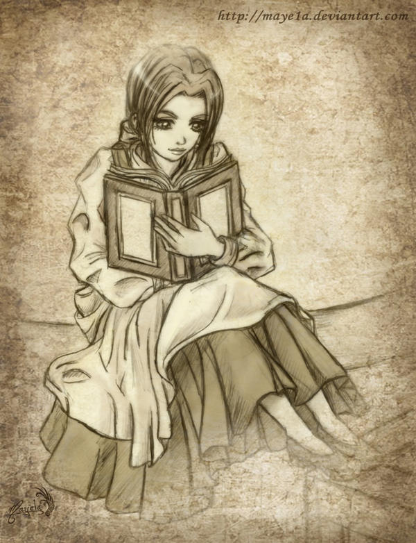 Disayle's Characters Princess_Belle_by_Maye1a
