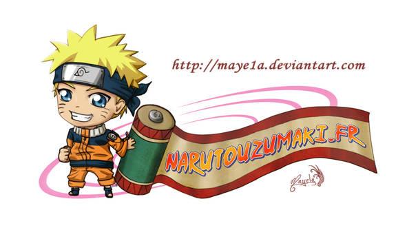 Commission - Naruto Logo