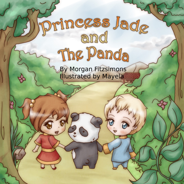 Children S Book Cover Art : Childrens book cover by maye a on deviantart