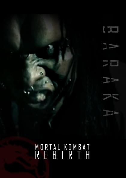Sorta Mortal Kombat (TV Movie ) - IMDb