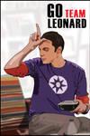 Go Team Leonard