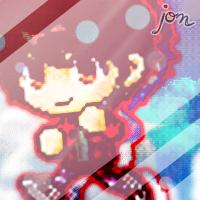 { Gift ~ Maplestory Icon } - Jon by CrossxPuppy