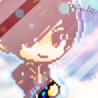 { Gift ~ Maplestory Icon } - Paulo by CrossxPuppy