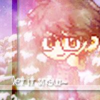 | Let It Snow, Let It Snow ~ | by CrossxPuppy