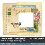 Pixelberrypie-quickpage-Spring-layout by pixelberrypie
