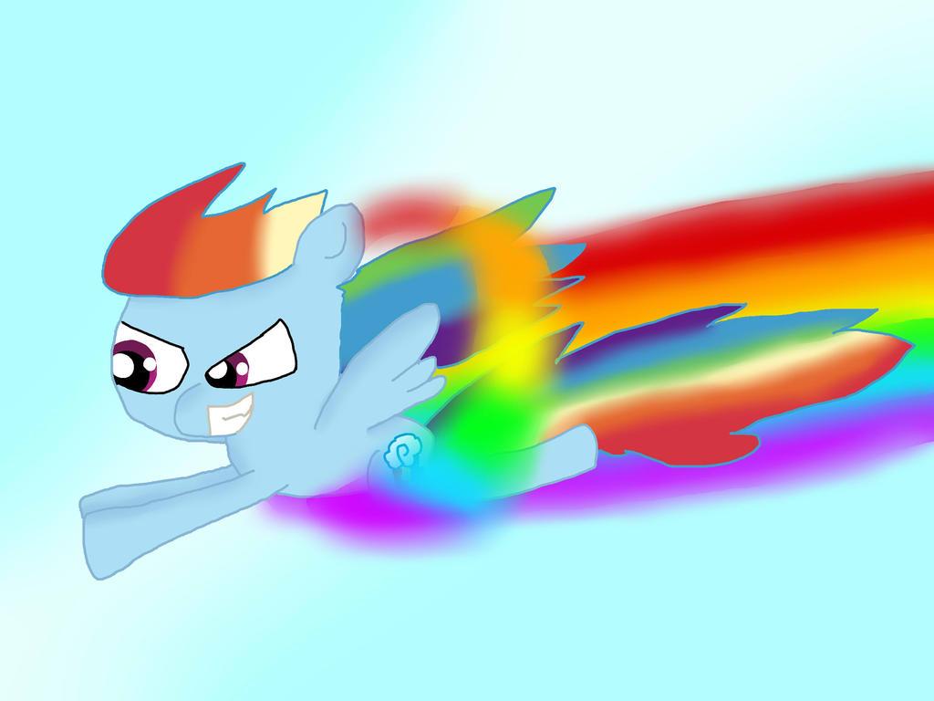 Rainbow Dash All Sonic Rainbooms YouTube 449398