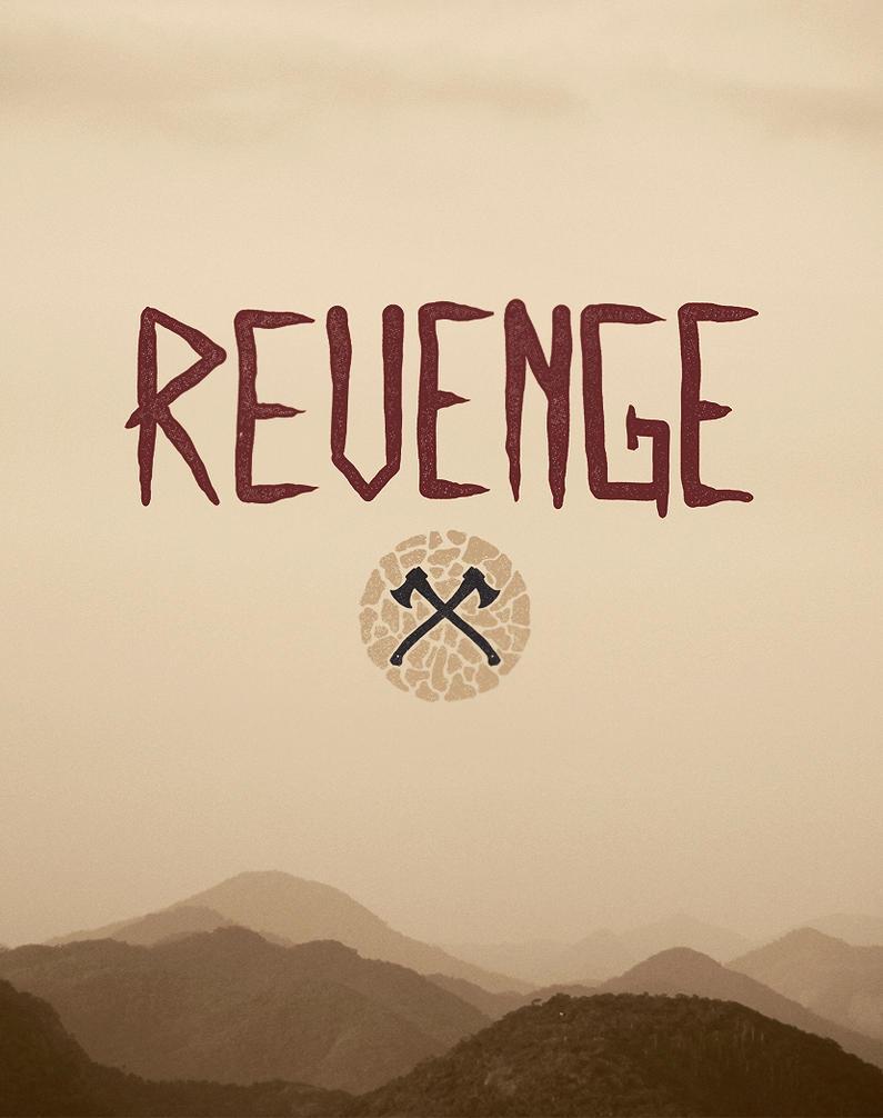 Revenge by ciR-e