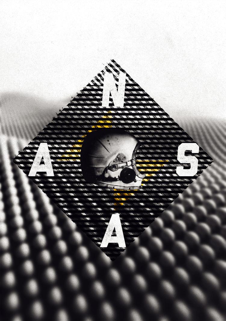 NASA by ciR-e