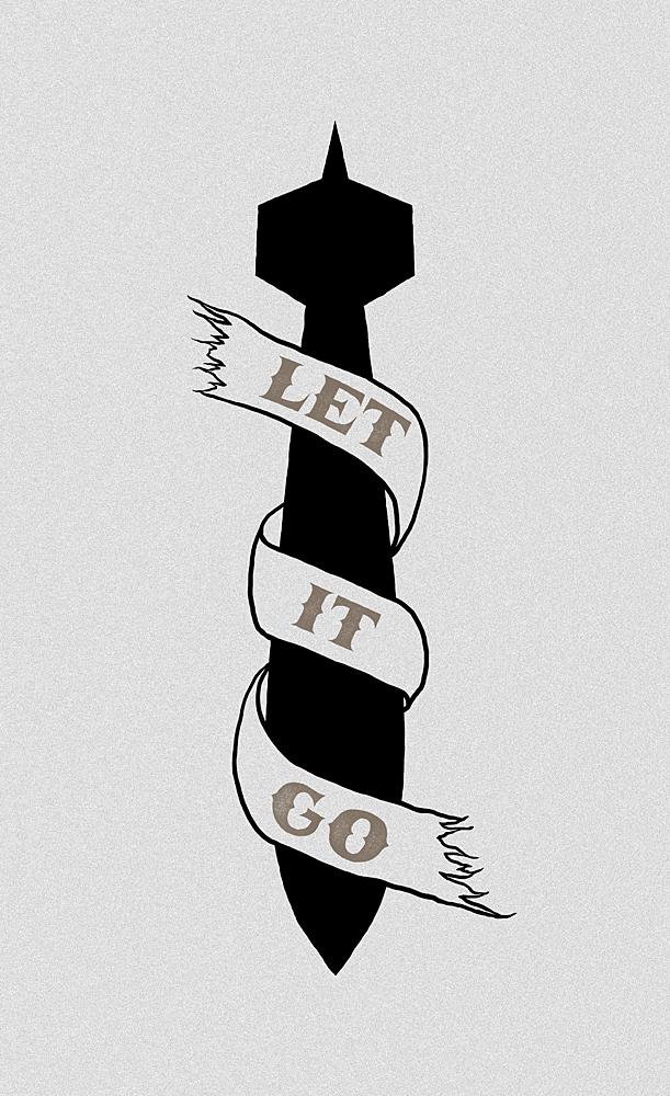 Let It Go by ciR-e