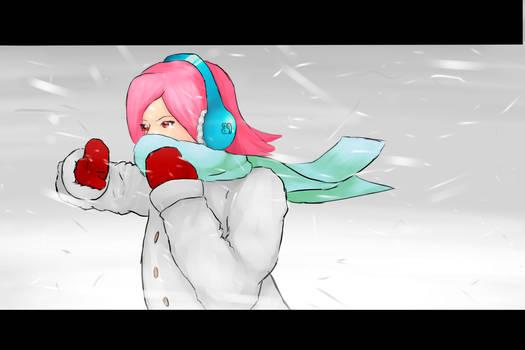 Snowwy