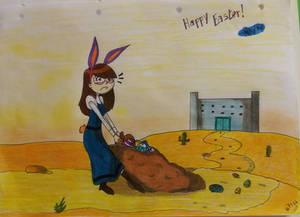 The Dalton Who Stole Easter