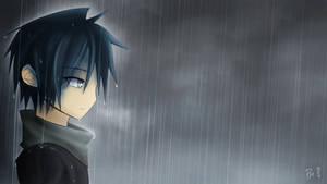 Listen to the Rain by Sir-Scrumps