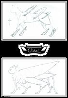 ChaaL  -  Tanca concept sketch by Xykun