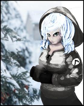 [RCD] 13 - Winter