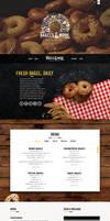Bagels2.0 by Firechameleon