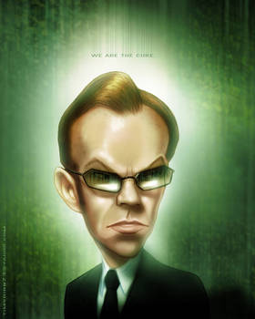 Agent Smith Final