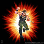 G.I. Joe Sergeant Slaughter