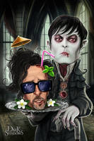 From The Mind Of Tim Burton by timshinn73