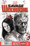 Logan Sketch Cover