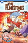 Flintstones Sketch Cover