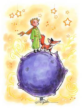 Little Prince Commission
