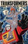 Transformers Blaster Circuit Breaker Sketch Cover by timshinn73