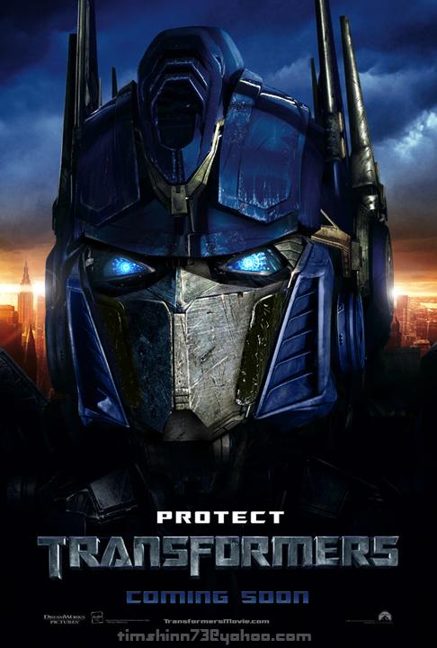 Transformers Retrospective: Votre critique - Ce qui vous as plu et déçu des films TF + votre films préféré? Movie_Prime_Poster_Redux_by_timshinn73