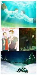 - Teen Wolf otp season!meme - by puckboum